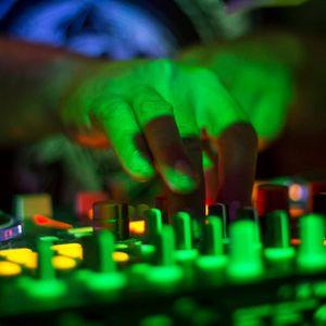 Reggae & Hip-hop sesion