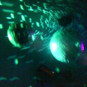 DJ PURRS BIRTHDAY DISCOTHEQUE - 01.09.2012