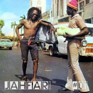 Jahfari Mix # I The Congos/Wailing Souls/Culture/Doctor Alimentado/Peter Broggs