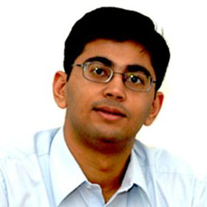 Manish Vij, Co-Founder of Quasar Media, on Indian Online Advertising Industry