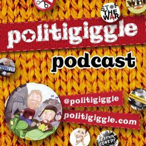 Politigiggle - 6 - May 14th 2012