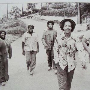 Buzz sound radio _ Emission n°5 _ Le Roots Reggae part2
