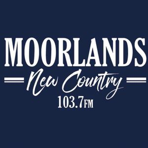 Moorlands New Country 103.7 FM  with mark & haley.