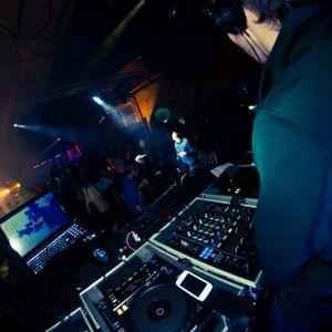 dj master in the mix december