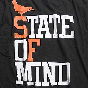 M Force State Of Mind - Merch Mix 2010