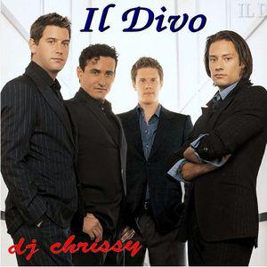 Il divo by dj chrissy mixcloud - Divo music group ...