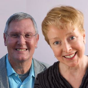 The Poetry Place #11 with Robert Hamberger and Clare Best - 29/11/20
