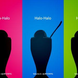 Halo-Halo Vol.6
