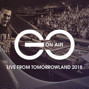 Giuseppe Ottaviani presents GO On Air 2.0 - LIVE from Tomorrowland 2018
