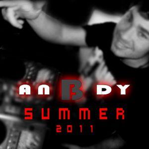 Fidget Mix Summer 2011.