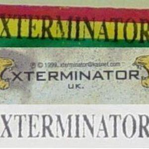 X-Terminate Dem