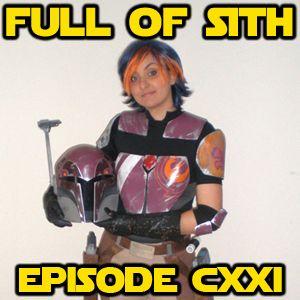 Episode CXXI: The Grab Bag