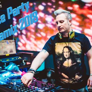 Max-T House Party Megamix 2018