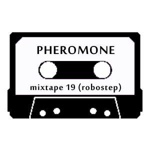 2016   Mixtape 19 (robostep)