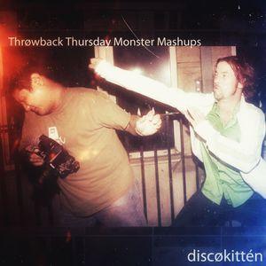 ThrowbackThursdayMashup