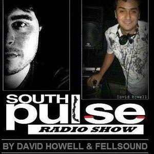 South Pulse Radio show 09 @ Special Guest Javier Brancaccio @ 27.10.2011