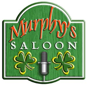 Murphy's Saloon Blues Podcast #28 - Stayin' In Outta The Rain