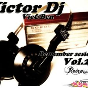 remember sesion VOL.2  By VictorDj