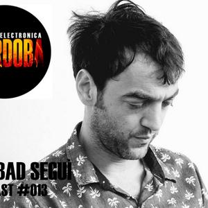 Simbad @ Set Exclusivo Movida Electronica Córdoba (Podcast 013) 14.07.15