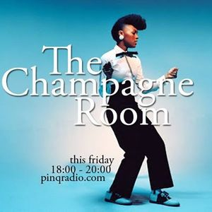 The Champagne Room - part 1 - Friday 30-06-2017