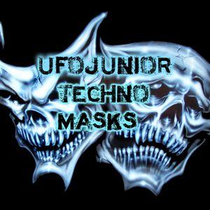 Ufo'Junior - Le Techno Mask's Promo mix 11-07-04
