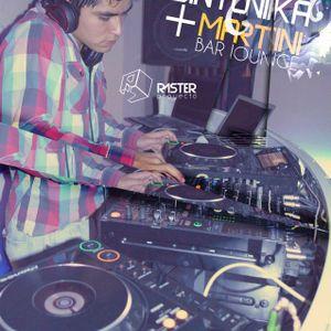Electro Party Nigth 2012 MARTIN IBAR @ QASSTROL DJ
