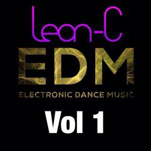 Electro Mix VOL 1 LEON C