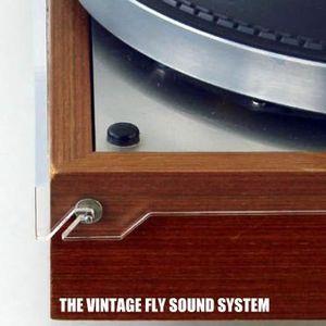 KFMP: Vintage Fly Sessions 15.01.2012