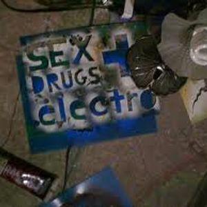 Set - Electro - Drugs Sex and Electro - Jul 2012 - 128 kbps