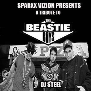 THE WHEELS OF STEEL MIX SHOW Friday June 15th 2012 DJ STEEL FRIDAY 7-8pmBEASTIE BOYS TRIBUTE RIP MCA