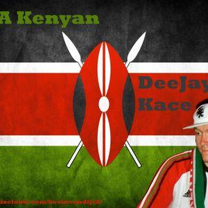 I'm a Kenyan - DeeJay Kace