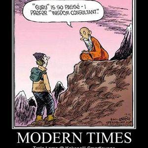 Modern Times @ Kokopelli by Trala Lama | Mixcloud