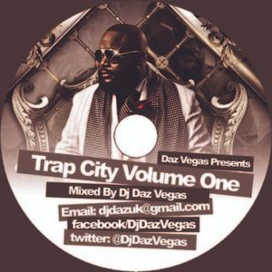 TRAP CITY VOLUME 1