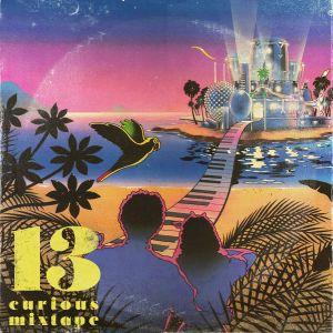 Curious Mixtape No13