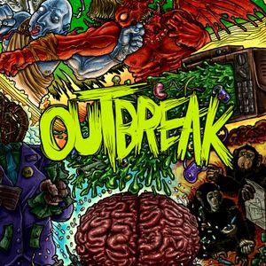 Outbreak Beat Set 4 by Julianledantes