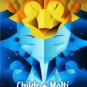 Foro al Aire Libre - Concierto Childs+Meltí.
