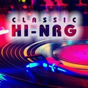 Hi-NRG Mix 2 By DJ Marc