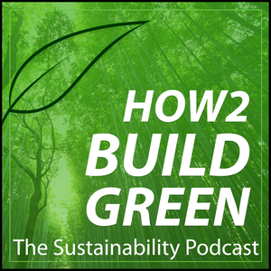 The Sustainable Builder & Natural Plasters: Chris Magwood