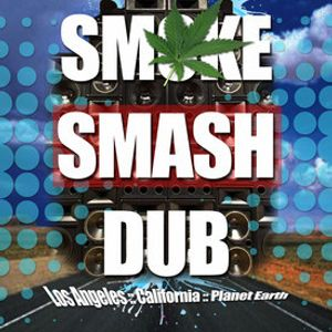 Smoke * Smash * Dub - Dubstep Mix