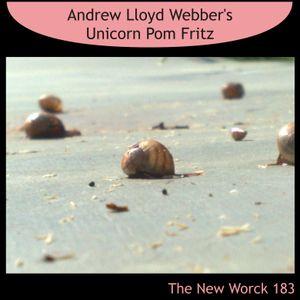 TNW183 - Andrew Lloyd Webber's Unicorn Pom Fritz - At A Snails Pace