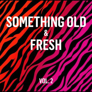 Something Old And Fresh Vol. 2 DJ Kennan