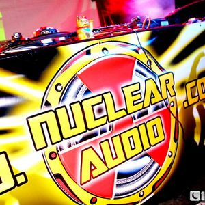 nuclear audio mixed by ste worrall 2006