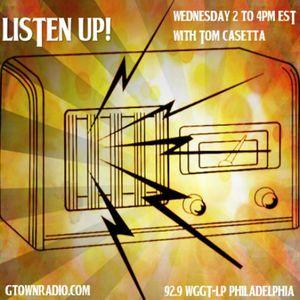 Show 271: Radio Transmission