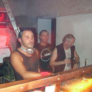 Lorenzo L.s.p @ Rococò After Hour Luglio 1993