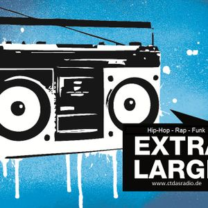 """A Guy called Criz"" Radio Extralarge Live Set"