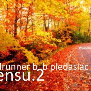roadrunner b2b pléda dexters lab podcast gensu2 showdown