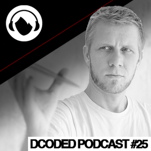 Roybot Exclusive Set for DCODED MAGAZINE PODCAST #25