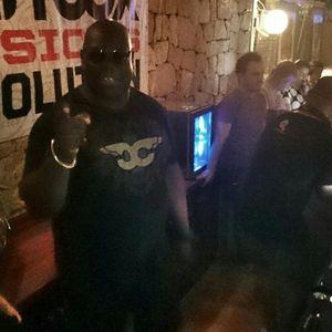 IGOR MARIJUAN & CARL COX - MUSIC IS THE REVOLUTION @ SPACE IBIZA - 12TH AUGUST 2014