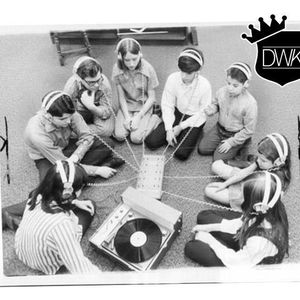 Family & Friends (a Dusted Wax Kingdom mixtape)