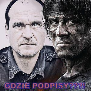 Paweł Kukiz w Irlandzkiej Polskiej Tygodniówce: Czas JOW nadchodzi! - zaprasza Tomasz Wybranowski